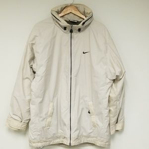 Vintage Nike Mens Jacket Size Large